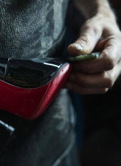 ressemelage chaussure cordonnier minassian boulogne